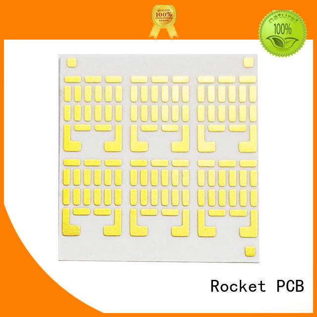 Rocket PCB substrates high tech pcb base for base material