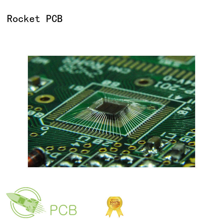 Rocket PCB wholesale semiconductor wire bonding wire for electronics
