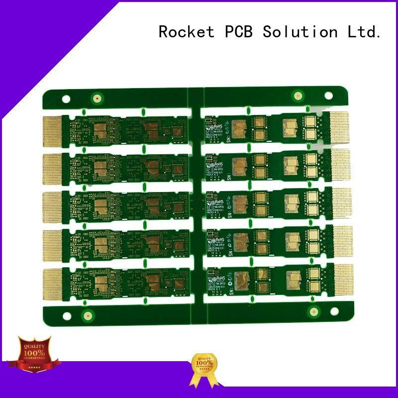 Rocket PCB at discount motherboard pcb finger for import