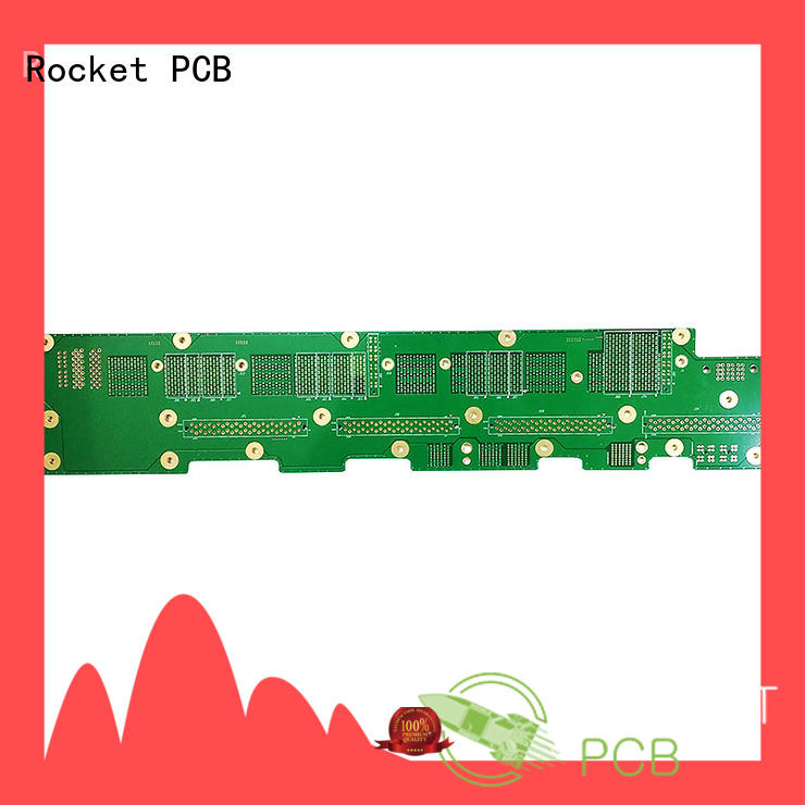Rocket PCB advanced pcb technologies rocket for vehicle