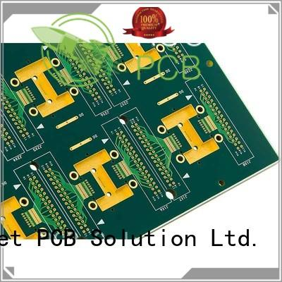 pth high frequency PCB npth buyer