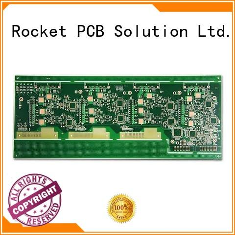 multicavity power circuit board depth for wholesale
