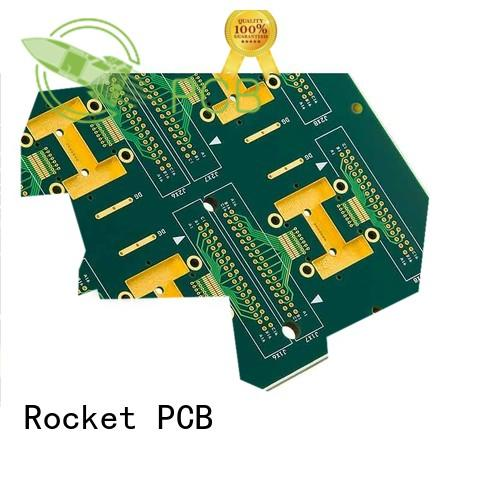 multicavity cavity pcb control board for wholesale