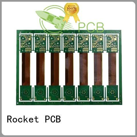 wholesale rigid pcb flexible for instrumentation