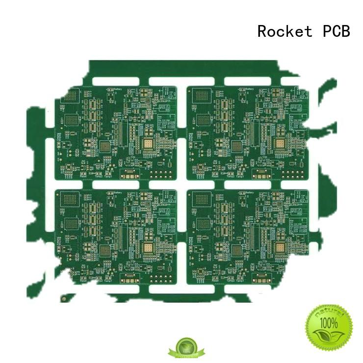 manufacturing customized hdi pcb manufacturing prototype interior electronics