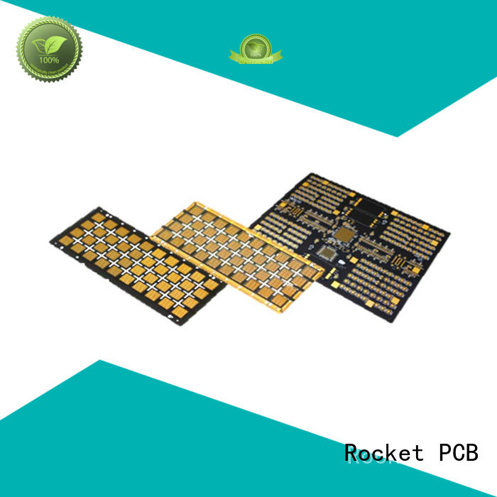 aluminum aluminum pcb light-weight for equipment