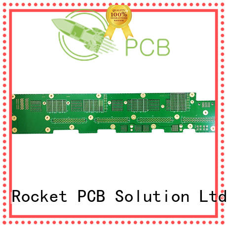 advanced printed circuit board manufacturing process smart control board for vehicle