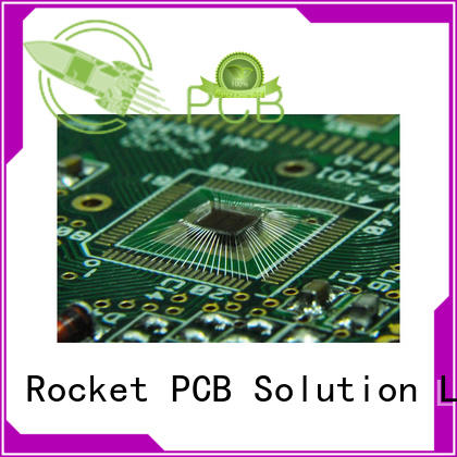 wholesale wire bonding pcb bonding surface finished for digital device