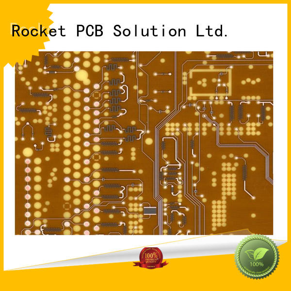 advanced technology quick turn pcb assembly components for wholesale