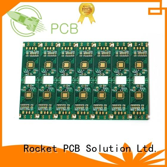 Rocket PCB high quality pcb prototype china hot-sale for wholesale