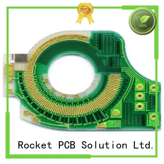 pcb prototype pcb assembly assembly cable Rocket PCB