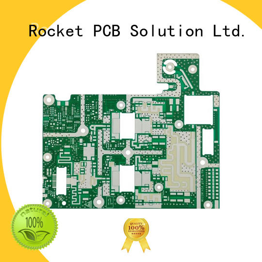 Rocket PCB hybrid prototype circuit boards hot-sale for automotive