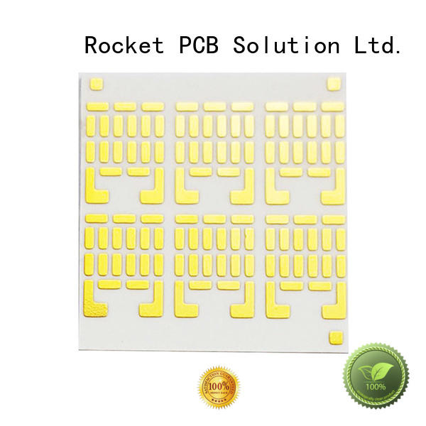 Rocket PCB thermal metal base pcb substrates for automotive
