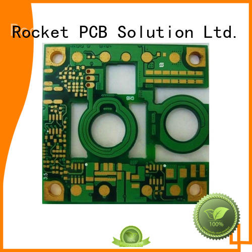 power pcb power for device Rocket PCB