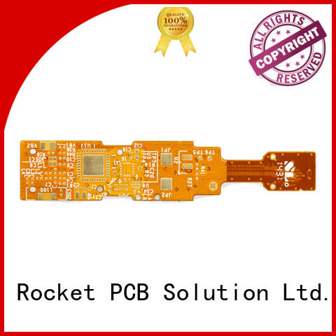 Rocket PCB high quality flexible pcb high quality for electronics