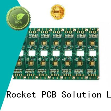 Rocket PCB multilayer pcb manufacturing top-selling IOT