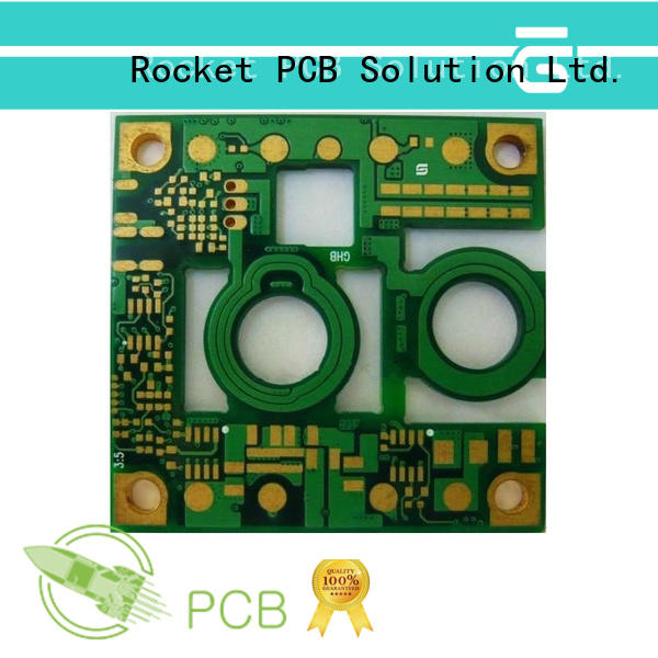 thick heavy copper pcb high quality for device