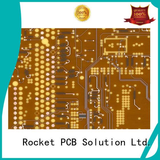 Rocket PCB pcb prototype pcb resistors for sale
