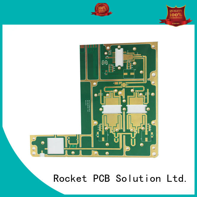 hybrid rf pcb hybrid hot-sale instrumentation