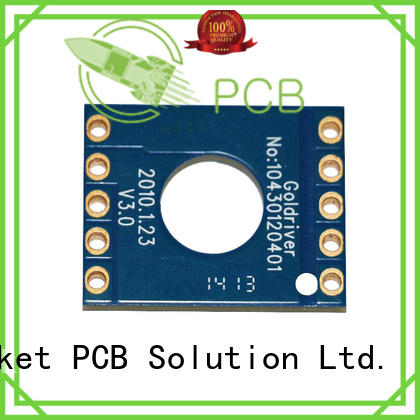 thick copper pcb copper for electronics Rocket PCB
