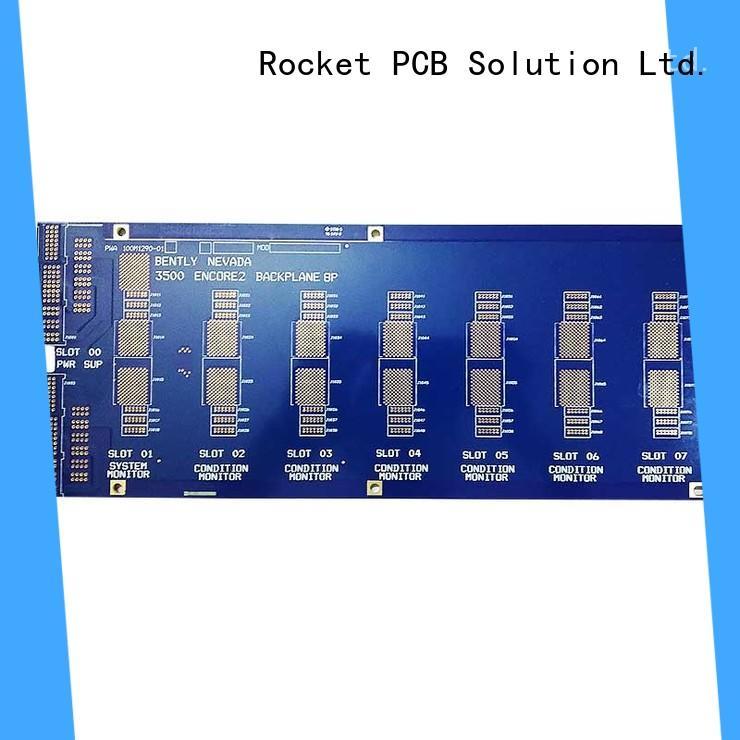 Rocket PCB pcb technologies rocket at discount