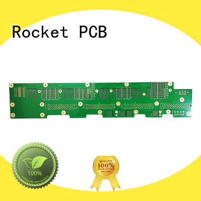 Rocket PCB board printed circuit board manufacturing process quality for auto
