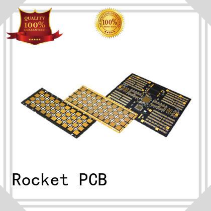 custom led pcb control for equipment Rocket PCB