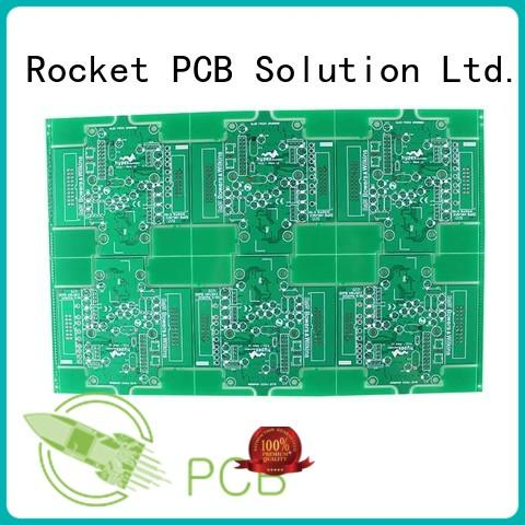 double double sided pcb board electronics