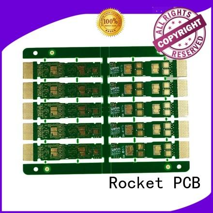 pcb connection at discount for wholesale Rocket PCB