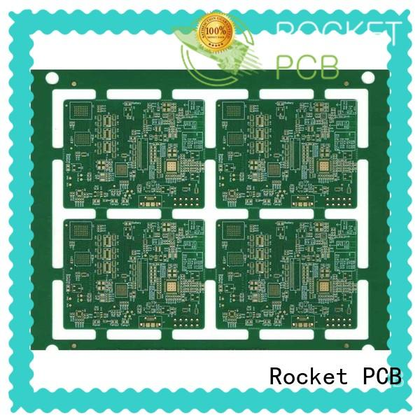 customized pcb design process manufacturing density at discount