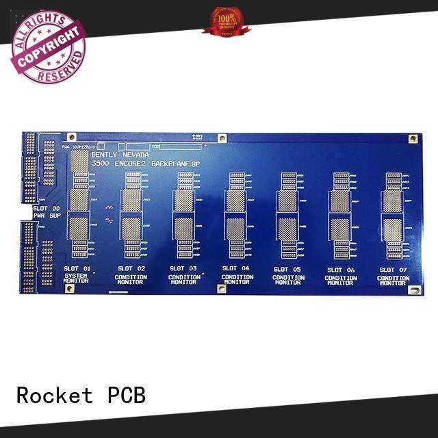 Rocket PCB advanced order custom pcb advanced for auto