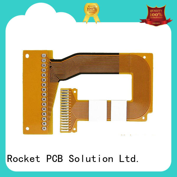 coverlay flexible pcb fpc medical