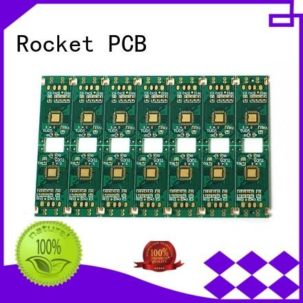 high-tech Multilayer PCB top brand board fabrication IOT