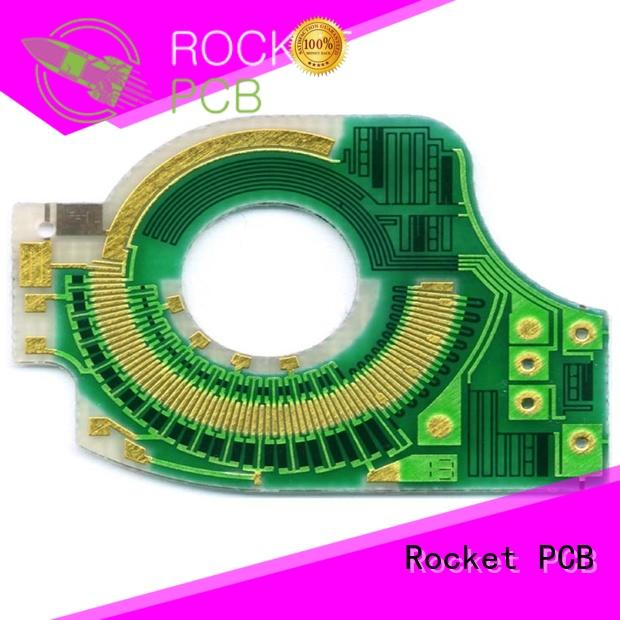 high-tech prototype pcb assembly assembly components at discount