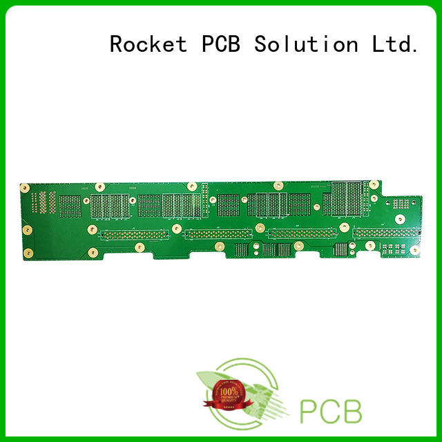 Rocket PCB smart control pcb technologies industry for vehicle
