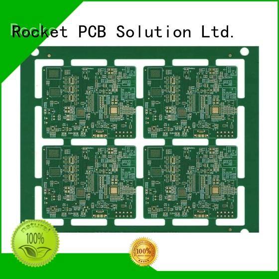 free sample HDI PCB board interior electronics