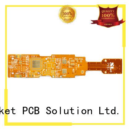 Rocket PCB core flex pcb high quality for electronics