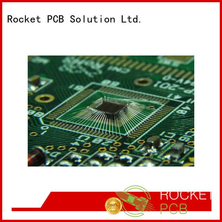 hot-sale wire bonding process fabrication bulk fabrication for digital device