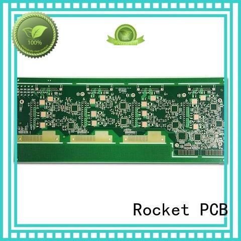 rigid cavity pcb board smart control