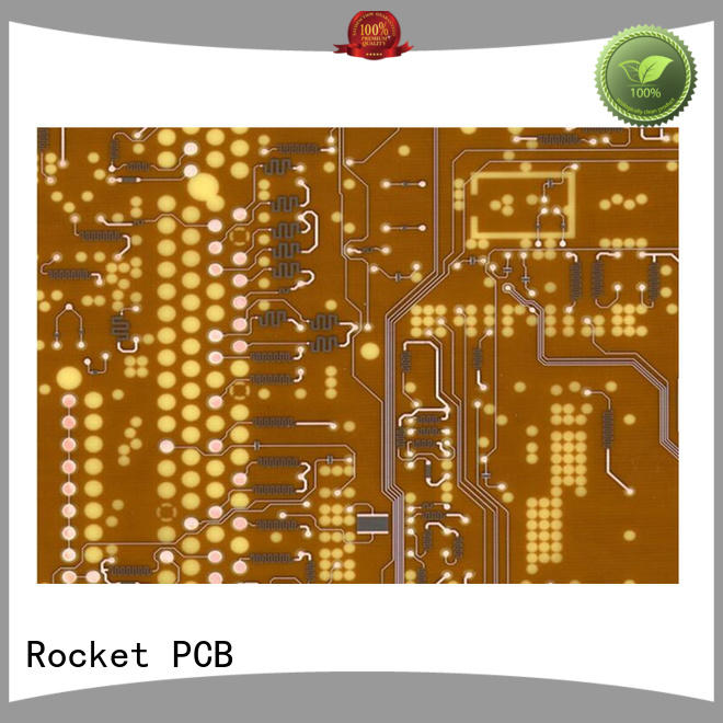Rocket PCB advanced technology embedded pcb resistors at discount