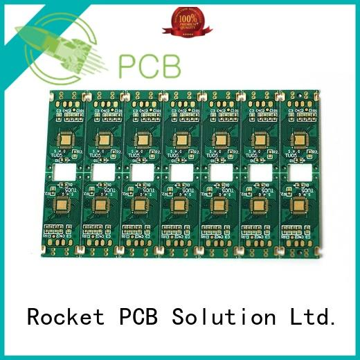 high quality multilayer pcb manufacturing top-selling for wholesale