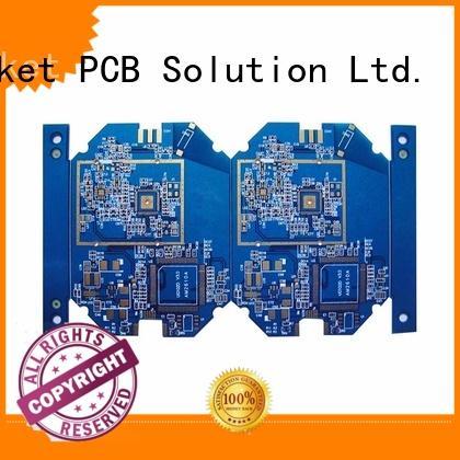 Rocket PCB custom multilayer pcb manufacturing for sale