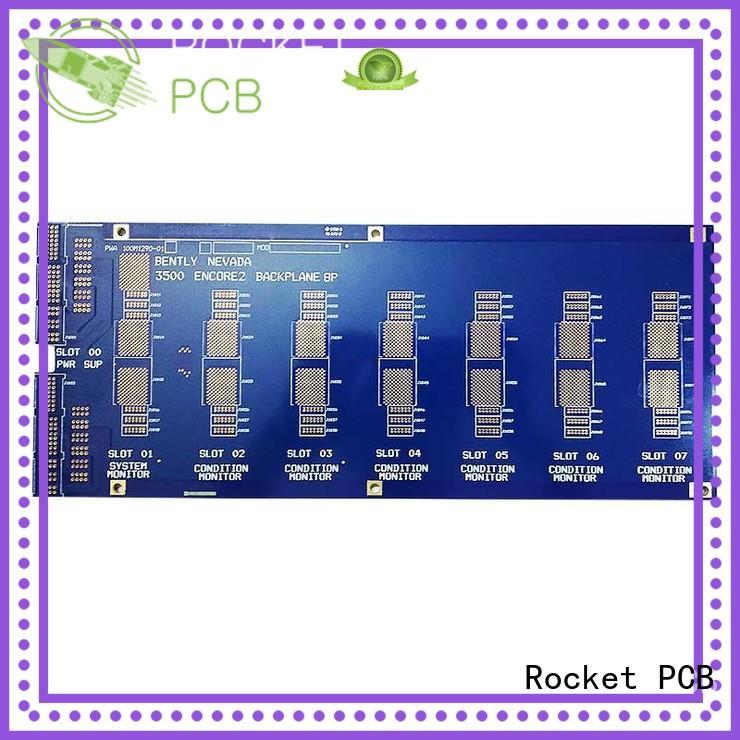 rocket pcb order advanced for auto Rocket PCB