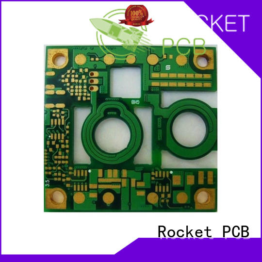 thick power pcb copper power board for digital product
