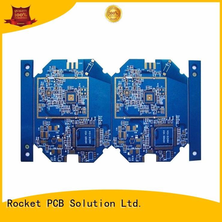 Rocket PCB top brand printed circuit board uses board fabrication IOT