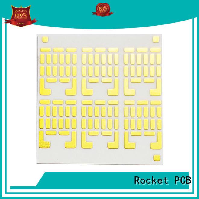Rocket PCB pcb ceramic pcb base material