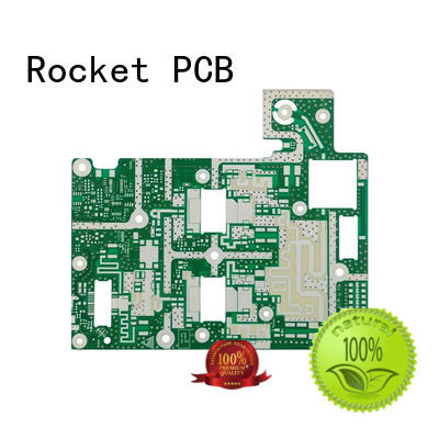 Rocket PCB speed rf pcb hot-sale for automotive