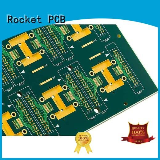 rigid cavity pcb open board for sale