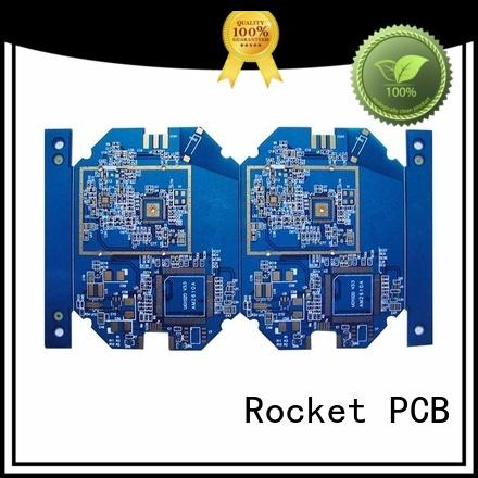Rocket PCB multi-layer multilayer pcb manufacturing top brand for sale