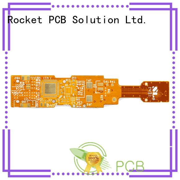 core flexible circuit board core for electronics